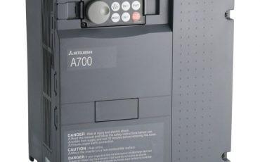 Biến tần thang máy Mitsubishi A700